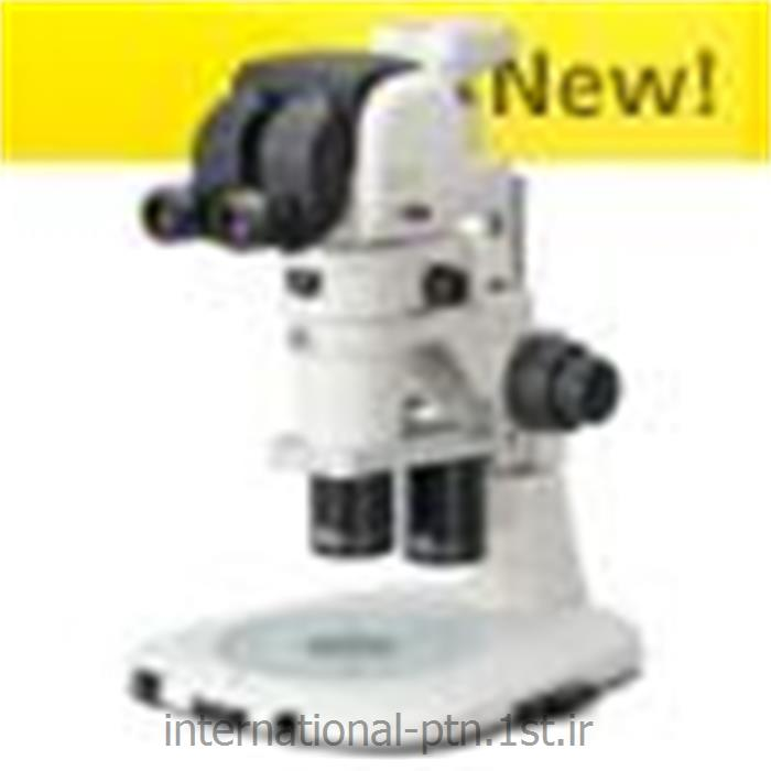 استریو میکروسکوپ کمپانی Nikon ژاپن