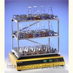 شیکر آزمایشگاهی کمپانی Gerhardt آلمان