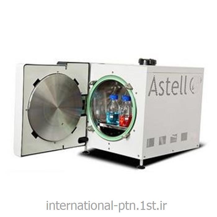 دستگاه اتوکلاو رومیزی کمپانی Astell انگلیس