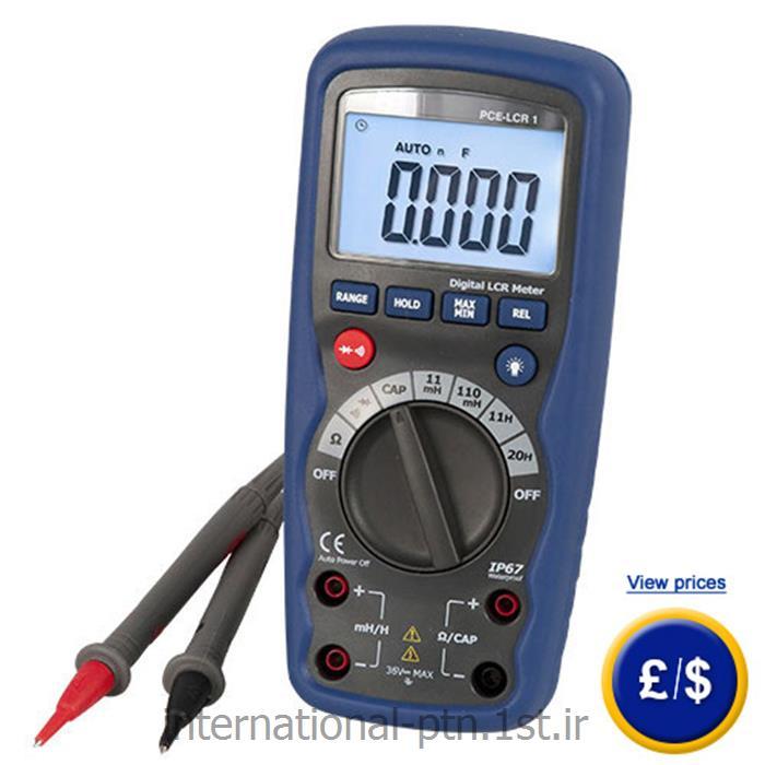 تعمیرات LCR متر (تست خازن و مقاومت) PCE