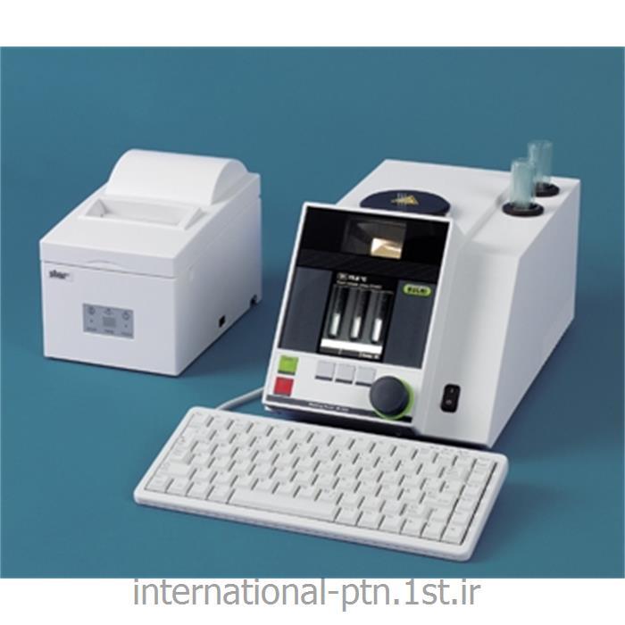 دستگاه اندازه گیری نقطه ذوب کمپانی Buchi
