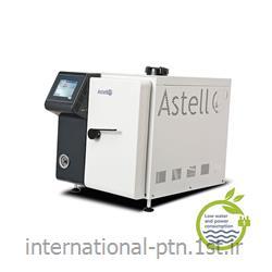 تعمیر اتوکلاو رومیزی AMB220 Ecofill کمپانی Astell انگلیس
