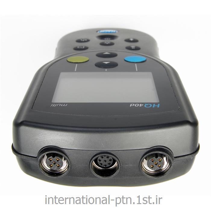Ph متر پرتابل مدل HQ40D