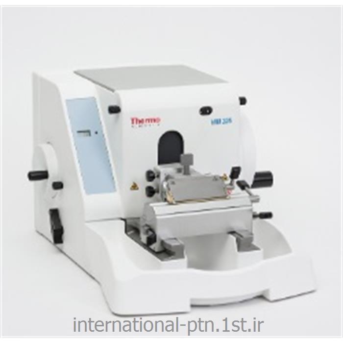 دستگاه میکروتوم کمپانی Thermo Scientific آمریکا