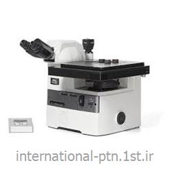 متالورژی میکروسکوپ کمپانی Nikon ژاپن