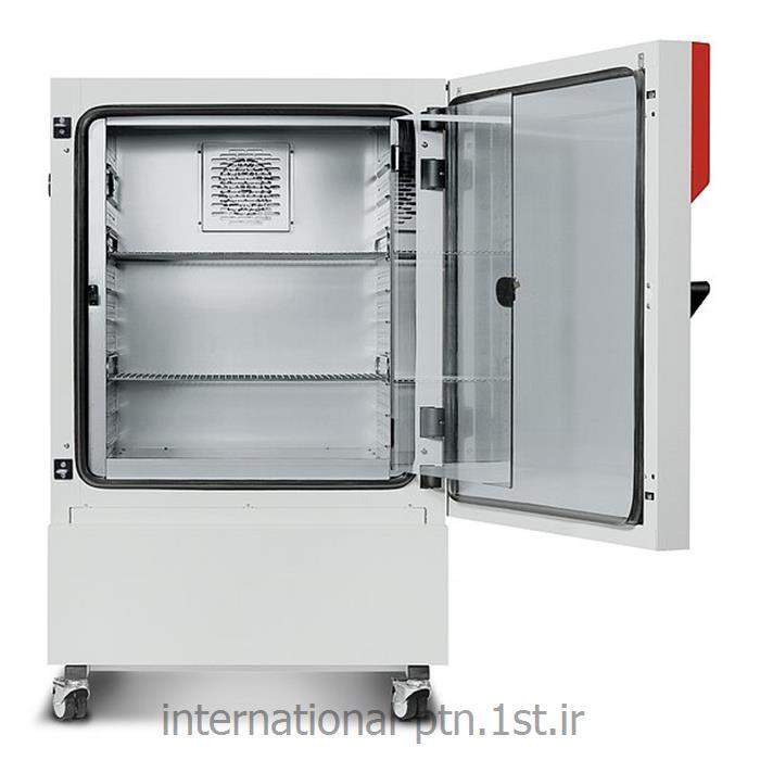 انکوباتور یخچالدار کمپانی Binder آلمان