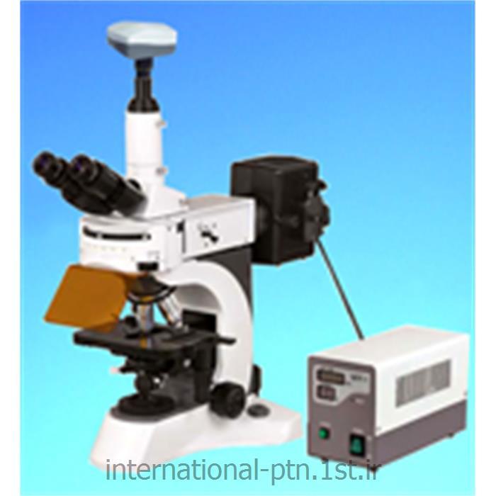 فلورسانس میکروسکوپ کمپانی Labomed آمریکا