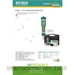 مولتی پارامتر پرتابل EX800 کمپانی Extech