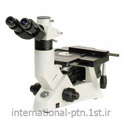 متالورژی میکروسکوپ کمپانی Ziess آلمان