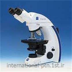 فلورسانس میکروسکوپ کمپانی Ziess آلمان