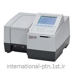 اسپکتروفتومتر مدل UV 1280 کمپانی Shimadzu ژاپن