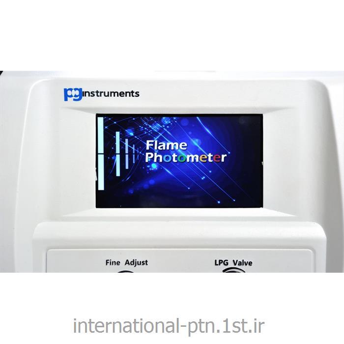 فلیم فتومتر کمپانی PG Instrument انگلستان