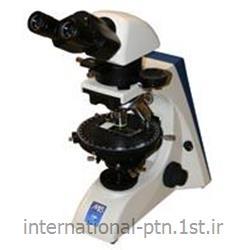 عکس میکروسکوپ هامیکروسکوپ پلاریزان کمپانی LW Scientific آمریکا