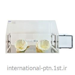 دستگاه گلاوباکس (Glove Box) کمپانی Cole parmer آمریکا
