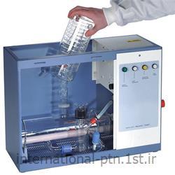 دستگاه آب مقطرگیری دوبار تقطیر کمپانی Jencons انگلیس