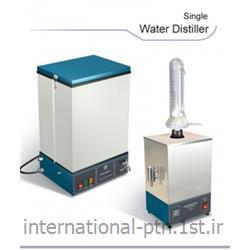 آب مقطرگیری دوبار تقطیر کمپانی Jencons انگلیس