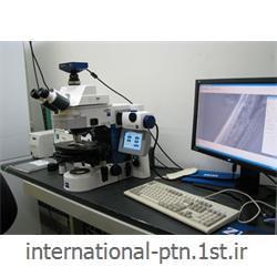 تعمیر فلورسانس میکروسکوپ کمپانی Zeiss آلمان