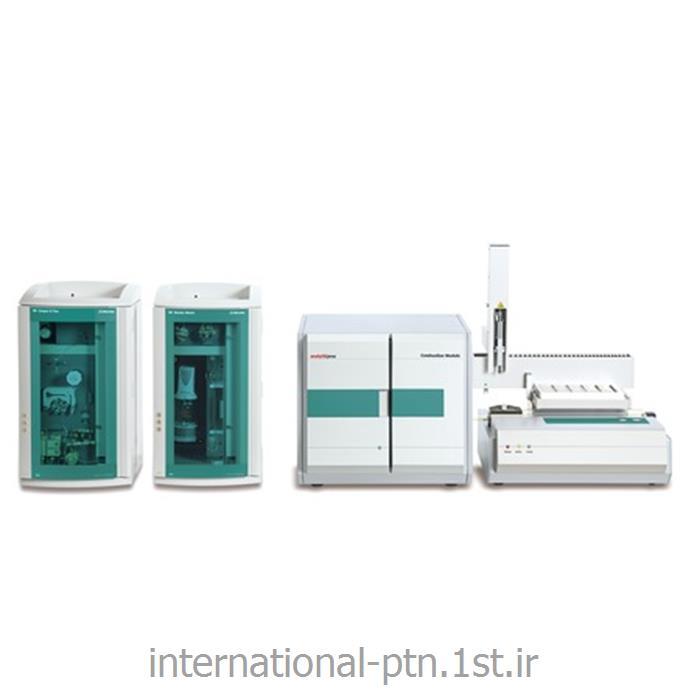 کروماتوگرافی یونی مدل 930 Combustion IC PP کمپانی Metrohm سوئیس