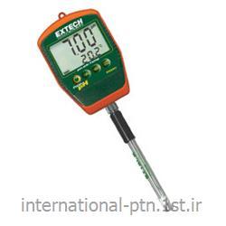 pH متر پرتابل PH220-c کمپانی Extech