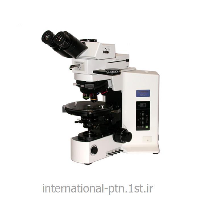 میکروسکوپ پلاریزان کمپانی Olympus ژاپن