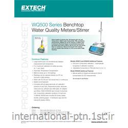 همزمن و کیفیت سنج آب WQ510 کمپانی Extech