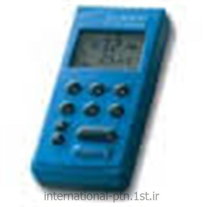 pH متر پرتابل کمپانی Schott آلمان
