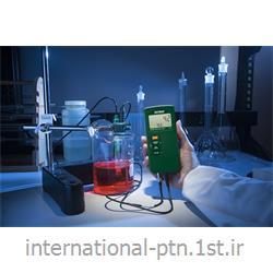 pH متر سه کاره پرتابل pH210 کمپانی Extech