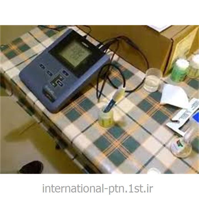 ph متر wtw  رومیزی  مدل 7110
