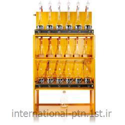 دستگاه هضم و تقطیر مدل کلاسیک کمپانی gerhardt آلمان