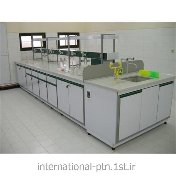میزهای شستشوی آزمایشگاهی پارس طب نوین