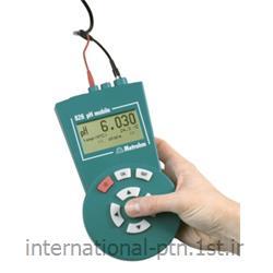 pH متر پرتابل کمپانی Metrohm سوئیس