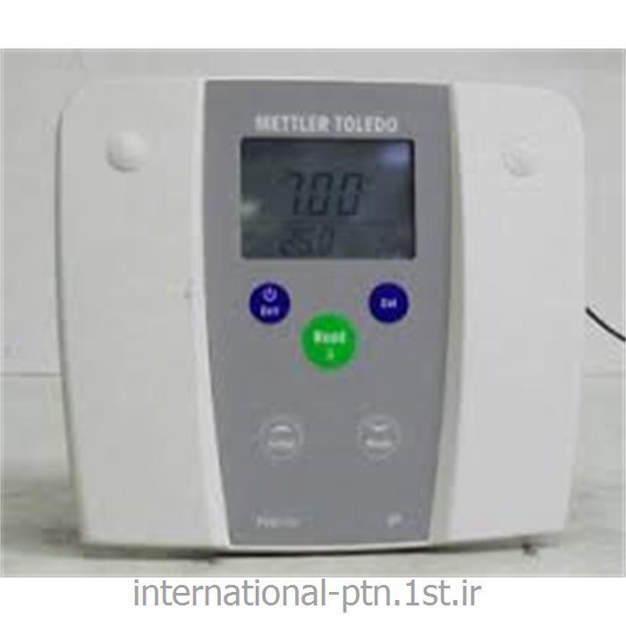 تعمیر pH متر رومیزی S210 کمپانی Mettler Toledo آلمان