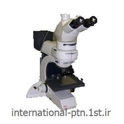 تعمیر متالورژی میکروسکوپ کمپانی Leica آلمان