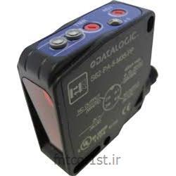 سنسور نوری رفلکتوری S62-PA-1-A01-RX