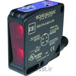 سنسور نوری دیفیوز S62-PA-1-C01-RX
