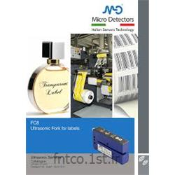 سنسور لیبل  مدل microdetectors FC7I/0B-M304-0F
