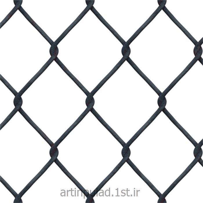 عکس مصالح ساختمانی فلزیتوری حصاری ( توری فنس )
