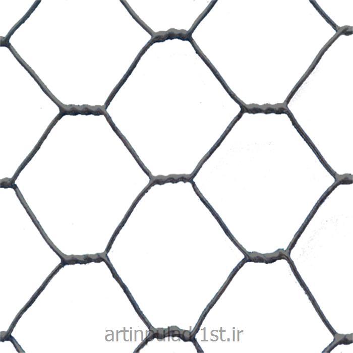 عکس مصالح ساختمانی فلزیتوری مرغی ( توری عایق )