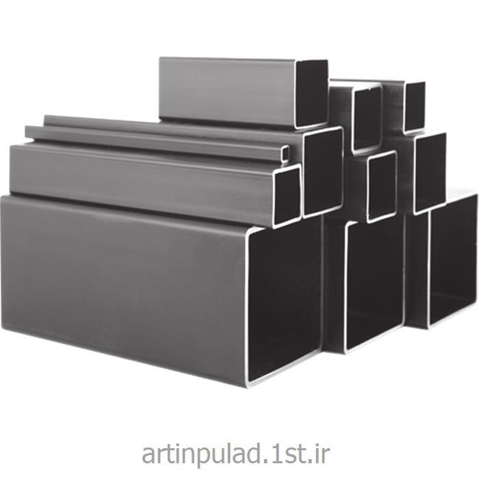 عکس مصالح ساختمانی فلزیپروفیل قوطی آهنی ( BOX )
