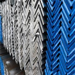 پروفیل نبشی فلزی ساختمانی ( L )