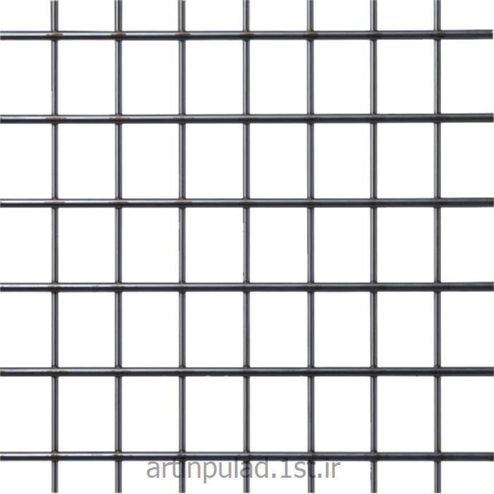 عکس مصالح ساختمانی فلزیمش ( شبکه میلگردی )