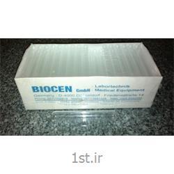 عکس لوله آزمایشلوله آزمایش بیوسن آلمان (Biocen)