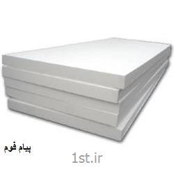 عکس صفحه فوم ای پی اس ( EPS Foam )ورق پلاستوفوم یونولیت 10سانت