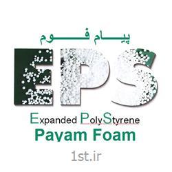 عکس صفحه فوم ای پی اس ( EPS Foam )یونولیت سقفی 25 سانتی