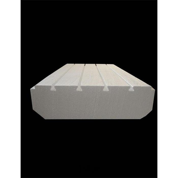 عکس صفحه فوم ای پی اس ( EPS Foam )بلوک سقفی یونولیت کرومیت 20