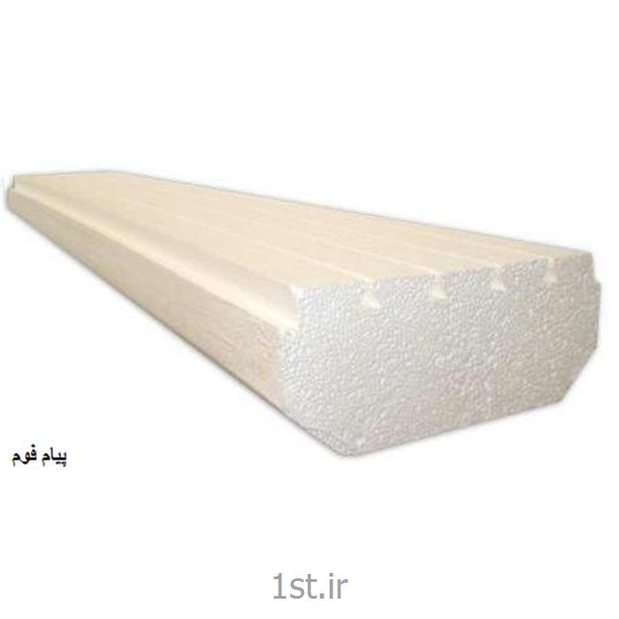 عکس صفحه فوم ای پی اس ( EPS Foam )یونولیت سقفی 20 سانتی