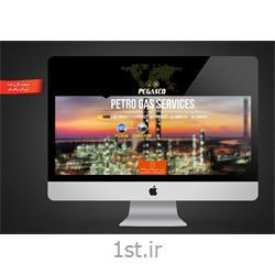 طراحی و پیاده سازی سیستم های تحت وب و اجرای سایتهای کاملا داینامیک