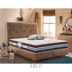 عکس تشکتشک تن آسای مدل سارینا(سوپرطبی ـ فنری) سایز160*200