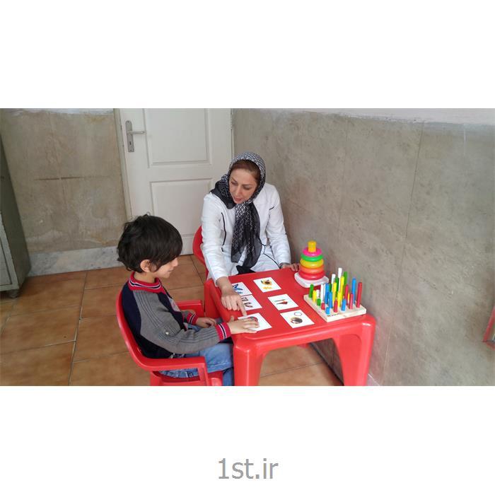 تاخیر در رشد گفتار و زبان کودکان / گفتار درمانی