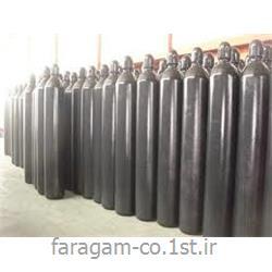 عکس سایر محصولات و کانی های غیر فلزیسیلندر  و  کپسول  گاز آرگون 60  لیتری